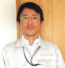 田中 俊朗